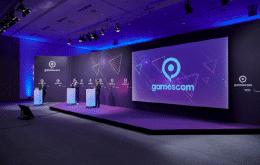Edição totalmente digital da Gamescom atrai 13 milhões de espectadores