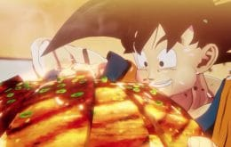 'Dragon Ball Z: Kakarot' recebe data de lançamento no Nintendo Switch