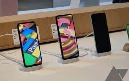 Vazam imagens de componentes do Google Pixel 5a com tecnologia 5G; anúncio será nesta terça-feira (17)