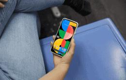 Usuários relatam que o Pixel 5a superaquece ao gravar vídeos