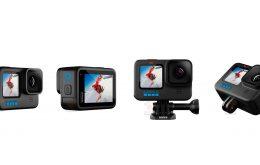 GoPro Hero 10: terá capturas 5K a 60 fps e 'modo gimbal' aprimorado