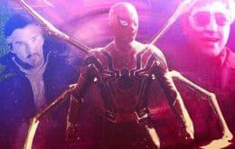 Todos os vilões que apareceram no trailer de 'Homem-Aranha: Sem Volta Para Casa'