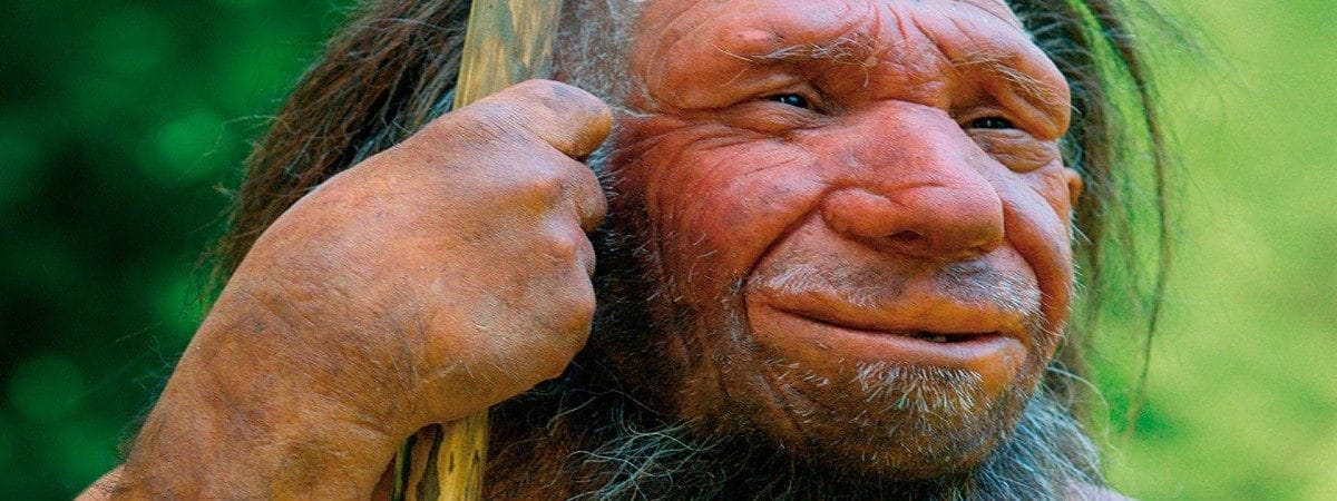 Homem Denisovano