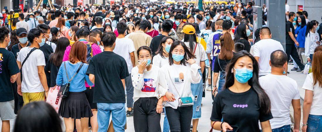 Com novo surto de Covid-19, China coloca Wuhan novamente em isolamento