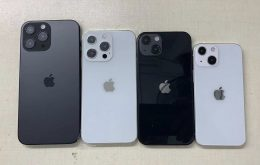 iPhone 13: tudo que sabemos sobre o novo celular da Apple