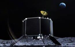 Empresa japonesa anuncia novo módulo lunar com capacidade de meia tonelada de carga