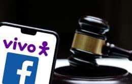Vivo e Facebook são obrigados pela justiça a indenizar em mais de R$6 mil por golpe via WhatsApp