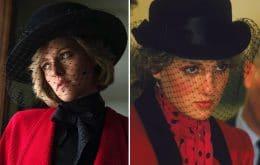 Kristen Stewart surge como Princesa Diana em trailer de 'Spencer'