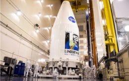 Mirando desde arriba: la NASA lanza el satélite de observación Landsat 9