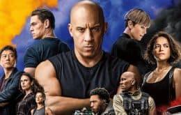 'Velozes e Furiosos 10' chega em 2023 aos cinemas