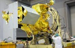 Lua só no ano que vem: Russia cancela lançamento da missão Luna-25