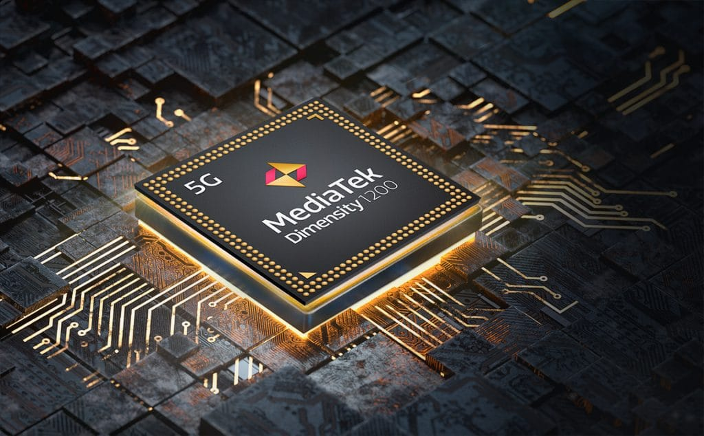 Novo processador Dimensity 2000 da MediaTek será herdeiro da linha Dimensity 1200