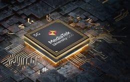 MediaTek lidera as vendas de chips para smartphones no trimestre