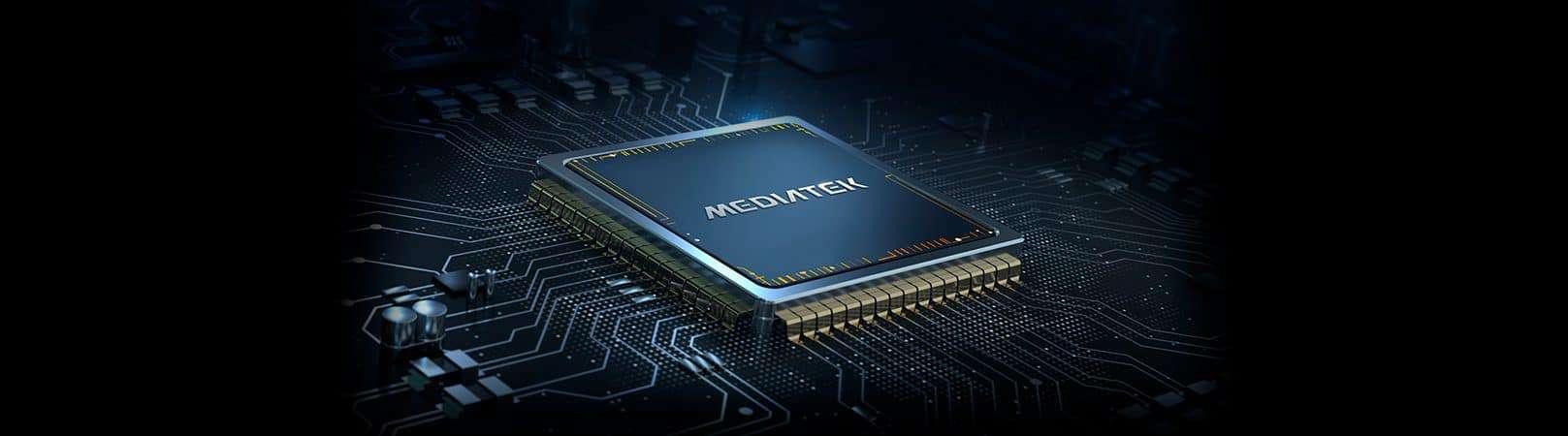 Novo processador Dimensity 2000 da MediaTek promete superar Snapdragon 888