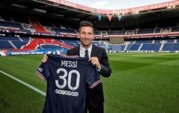 Efeito Messi: criptomoeda do PSG fez parte da negociação do contrato milionário