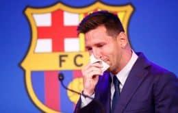 Messi no PSG: confira os melhores memes da chegada do jogador