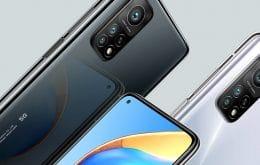 Vazamento revela Xiaomi Mi 11T Pro com carregamento de 120W