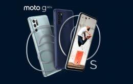 Motorola launches Moto G60S with TurboPower charging