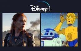 Disney Plus: lançamentos da semana (23 a 29 de agosto)
