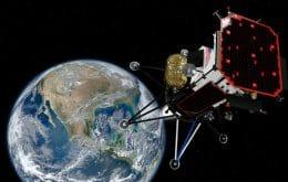SpaceX ganha mais um contrato de lançamento de módulo lunar