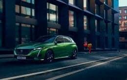 Peugeot lança 308 e 308 SW com novas tecnologias de iluminação