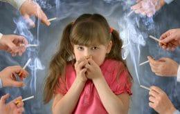 Pais fumantes podem expor os filhos ao desenvolvimento de artrite reumatoide