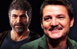Pedro Pascal receberá US$ 600 mil por episódio da série de 'The Last of Us'