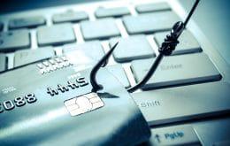 Phishing já causa prejuízo de US$ 1.500 por funcionário em grandes empresas dos EUA
