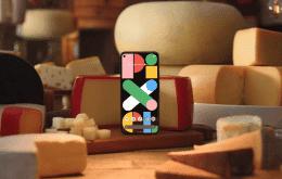 Google Pixel 5a é lançado com 5G e proteção contra água e poeira