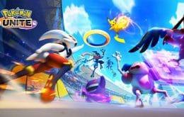 Pokémon Unite será lançado para iPhone e Android em setembro