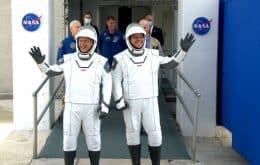 Elon Musk diz que SpaceX pode fornecer mais do que o transporte em missão lunar da Nasa