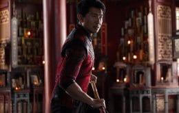 'Shang-Chi e a Lenda dos Dez Anéis' supera bilheteria de 'Viúva Negra'