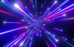 Cientistas criam matéria a partir da luz usando equação de Albert Einstein