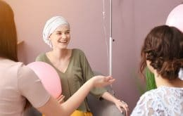 Estudo revela terapia menos agressiva a pacientes com câncer cervical