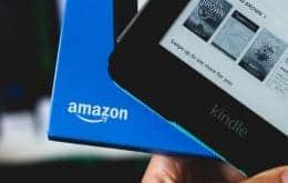 Falha encontrada no Kindle poderia levar a roubo de informações