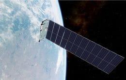 Amazon vai à FCC para proibir a segunda geração de satélites Starlink, da SpaceX