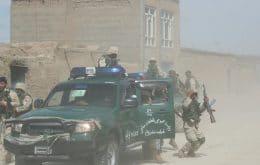 Afeganistão: população apaga redes sociais com medo de perseguição do Talibã
