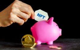 NFTs ultrapassam volume negociado de US$ 2 bi em agosto
