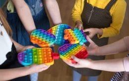 Sensación del momento: 'Pop It', el juguete que puso fiebre entre niños y adultos