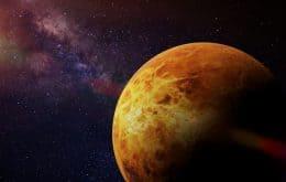 Cometa Leonard passará por Vênus e cientistas querem saber se é possível vê-lo da Terra