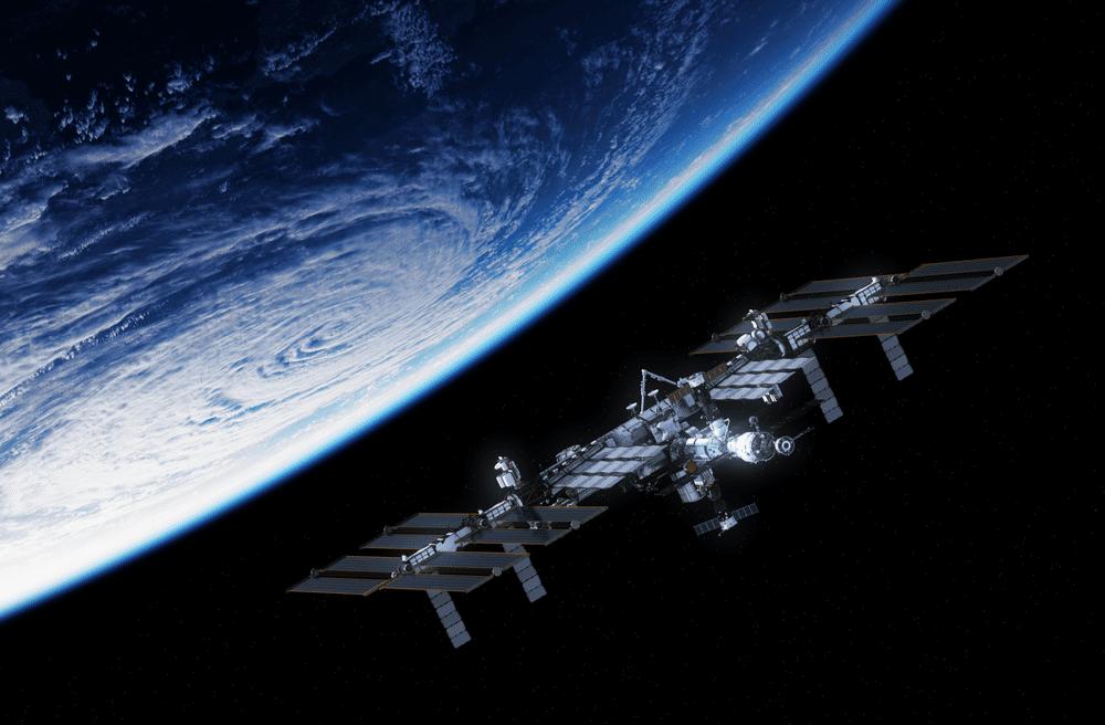 Módulo russo da ISS teve disparado seu alarme de detecção de fumaça