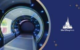 Jantar espacial: Disney divulga imagens do restaurante Space 220