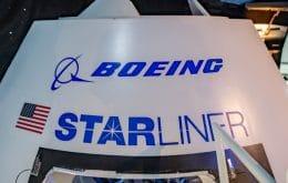 Cápsula Starliner, da Boeing, é recolhida para análise, sem data prevista para lançamento
