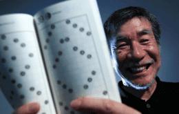 """Maki Kaji, o """"pai do Sudoku"""", morre aos 69 anos"""