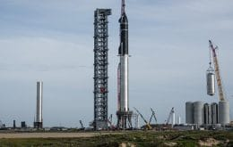 SpaceX entrega componentes para la nueva variante de cohete Super Heavy