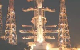 Índia perde satélite: falha em propulsor derruba foguete e causa grande prejuízo