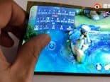 Vídeo vazado do Xiaomi Mi Mix 4 mostra tela super flexível e câmera sob o display