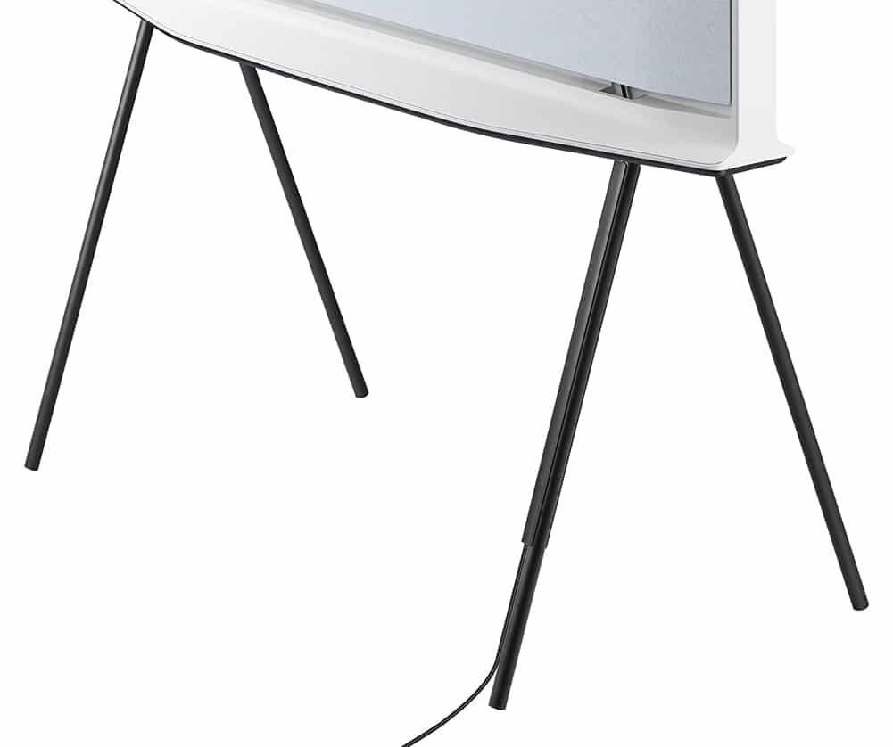 The Serif, nova TV QLED 4K da Samsung