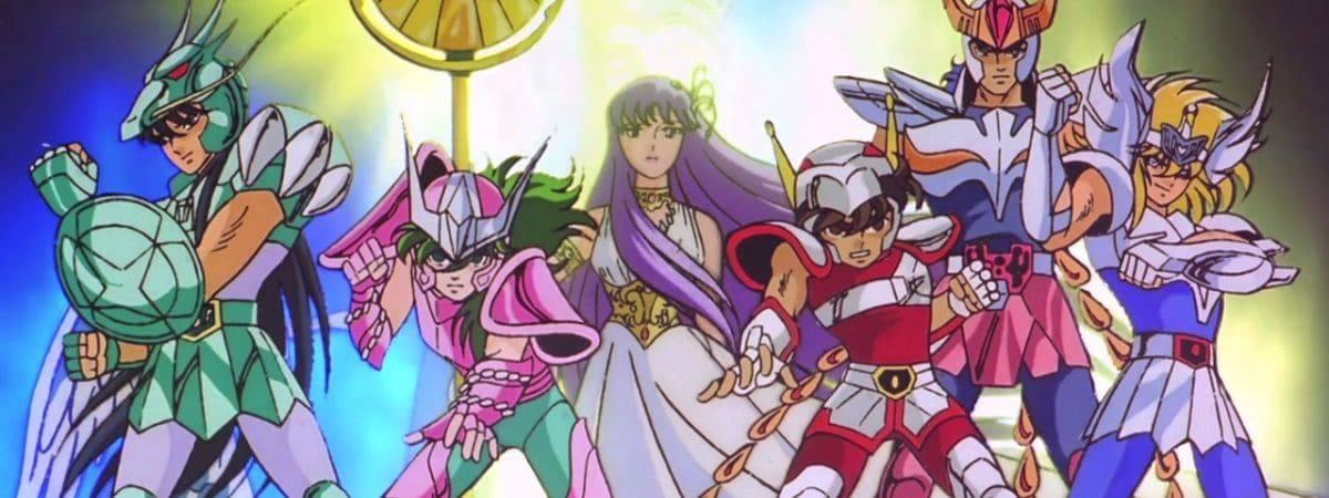 os cavaleiros do zodíaco live action