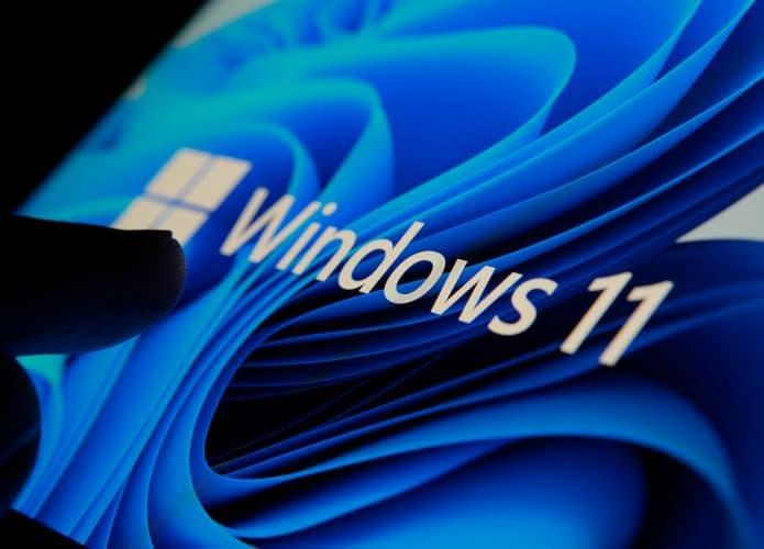 Microsoft confirma data de lançamento do windows 11 para 5 de outubro. Imagem: mundissima/shutterstock